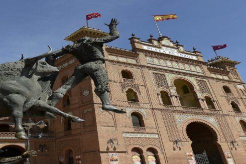 Madrid cierra las novilladas de entreferias