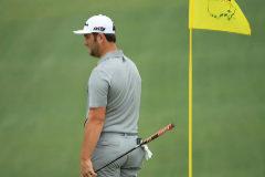 Rahm se medirá con Tiger los primeros dos días