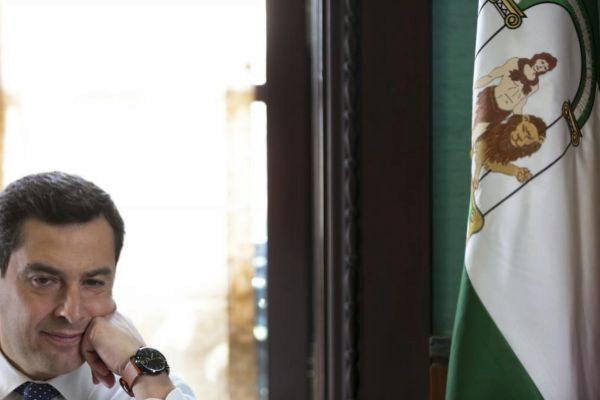 Adiós al infierno fiscal andaluz