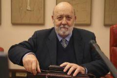 Félix Tezanos,presidente del CIS.