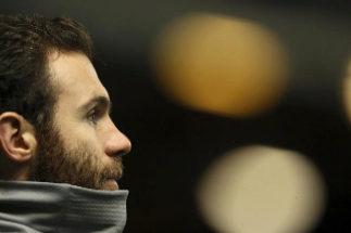 """Mata: """"El fútbol me ha hecho llorar, sobre todo de frustración"""""""
