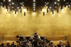 Adda Simfònica colabora con un concierto solidario en Alicante para la Fundación Isabel Gemio.