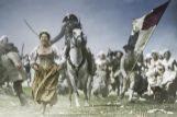 Una escena de 'Un pueblo y su rey'.