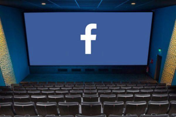 Los vídeos en directo de Facebook se convierten en el nuevo seriesyonkis