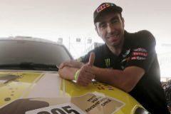 "Nani Roma: ""Sería muy difícil que Alonso gane el Dakar en 2020"""