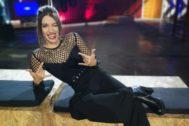 Ana Guerra recordó su paso por Operación Triunfo 2017 en Fama a bailar de Movistar+, donde se reunió con Mimi de Lola Indigo
