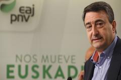 """El PNV presenta un programa """"realista"""" basado en el autogobierno, porque """"la autodeterminación """"estará complicada"""""""
