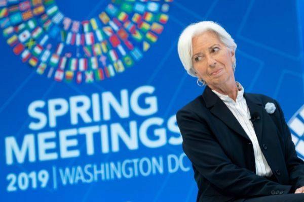 Es irresponsable ignorar el serio aviso del FMI