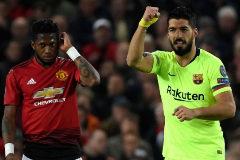 El Barcelona conquista el sueño de Old Trafford