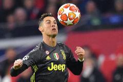Cristiano Ronaldo, la 'bestia' de los cuartos de final