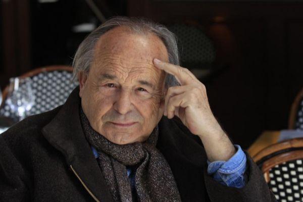 El escritor Arturo San Agustín.