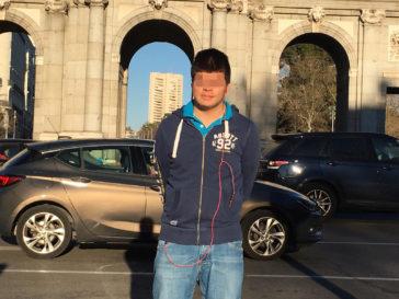 """La carta de suicidio de Andrés, el menor que sufrió acoso: """"Tenía que aguantar seis horas con miedo"""""""