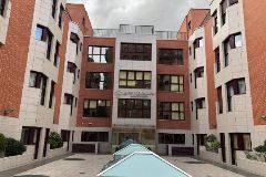 La residencia Los Nogales de Hortaleza, en Madrid.