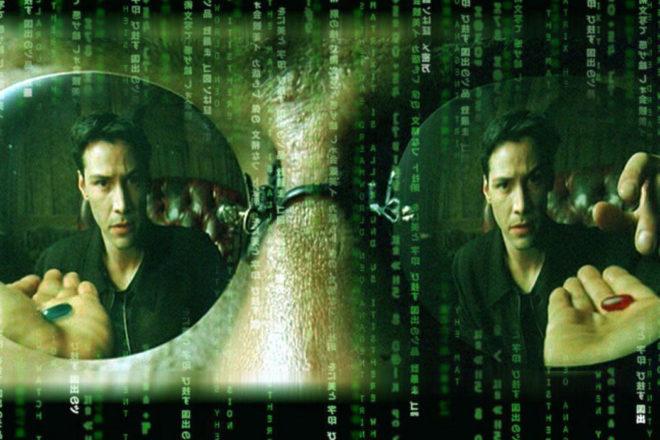 Aunque parezca mentira, ya hace 20 años de 'Matrix'.