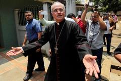 El Papa contenta a Ortega y se lleva a Roma al obispo rebelde