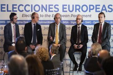 """""""Una UE con una voz fuerte contribuirá de forma decisiva a los desafíos que tenemos"""""""