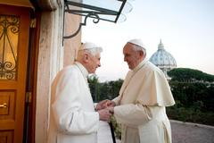 Benedicto XVI denuncia la histórica protección de la Iglesia a los religiosos pedófilos