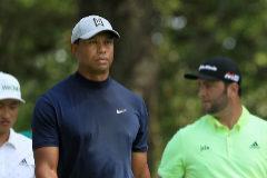 1ª  jornada del Masters de Augusta, en directo: Tiger Woods y Jon Rahm, en acción