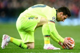 Messi y Cristiano, dos hombres y un destino