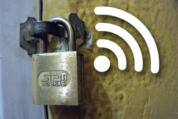 El nuevo WiFi súperseguro en realidad está lleno de problemas de seguridad