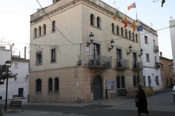 El Ayuntamiento de Cubelles