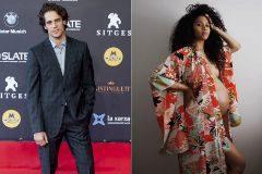 Martiño Rivas y su novia, padres de su primer hijo... y más