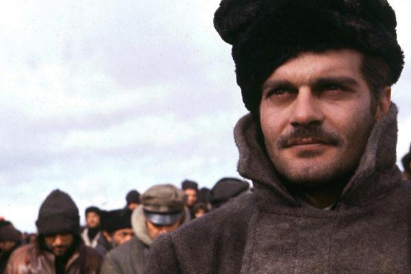 El creador de Vikingos prepara una serie sobre Doctor Zhivago ...