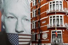 Julian Assange, cronología de una larga batalla