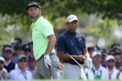 Jon Rahm reclama los focos en el Masters de Augusta