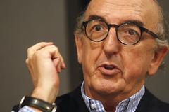 El presidente de Mediapro, Jaume Roures.