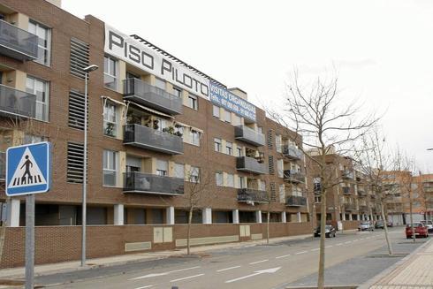 La compraventa de viviendas remonta el vuelo tras aumentar un 5,3%