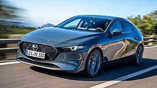 Nuevo Mazda3, silencio puro y sonido de alta fidelidad