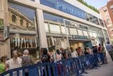 Inauguración de la nueva tienda de Primark Ruzafa.