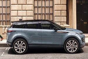 Nuevo Evoque, el Range Rover más cosmopolita