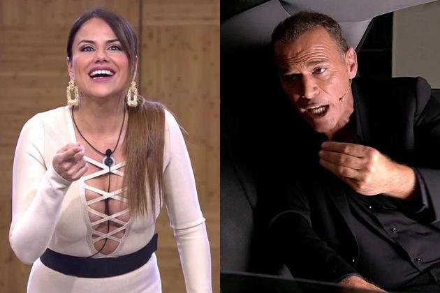 Mónica Hoyos y Carlos Lozano estarán en Supervivientes 2019 en...