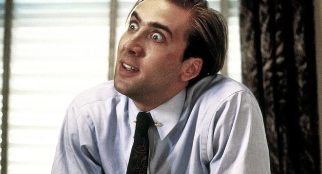 Nicolas Cage tiene su propio reconocimiento universitario.