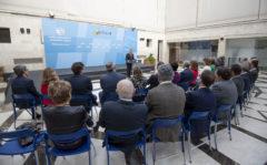 """Urkullu defiende ante los jueces la """"realidad nacional"""" de Euskadi en un """"Estado plurinacional"""""""