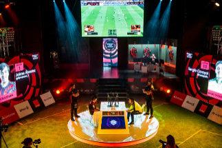 La nueva élite del fútbol... juega desde casa