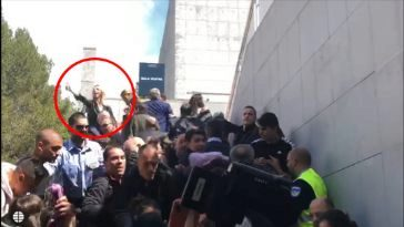 """JxCat, sobre el ataque a Álvarez de Toledo: """"Cuando buscas problemas los encuentras"""""""