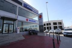 Vehicles es el nuevo concesionario de Suzuki en Castellón