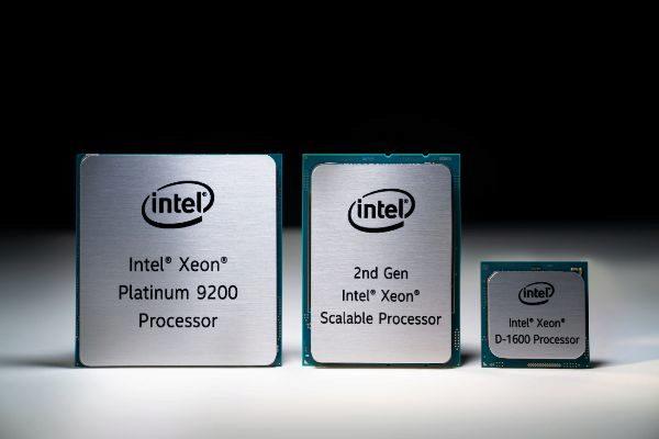 Este es el procesador más potente de Intel pero no lo verás en un PC