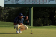 En directo: 2ª jornada del Masters de Augusta
