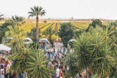 La pasada edición del Festival de L'Horta en Benifaió.