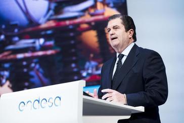 """Prado se despide pidiendo """"reformas"""" para evitar """"caer en el fango"""" de una nueva crisis"""