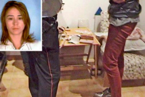 La abogada Tania Varela, en una imagen de Europol