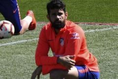 Apelación mantiene el castigo a Diego Costa