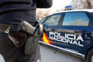 La policía ha detenido al presunto autor del crimen este viernes.