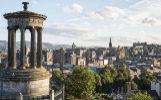 Edimburgo, carreras de huevos colina abajo