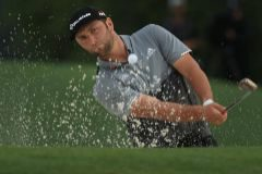 Los 18 hoyos más duros de Jon Rahm en Augusta