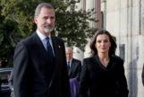 Nuevo parón vacacional de los Reyes Felipe y Letizia este año, esta vez por Semana Santa